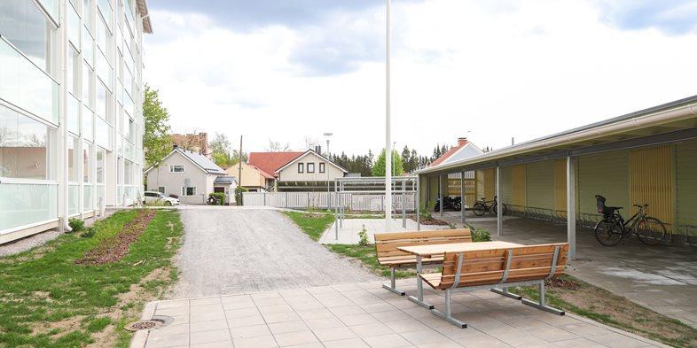 Bussilinjat Tampere